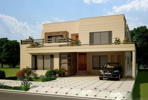 House Elegant Front Elevation Designs Also New Home Pinterest Rh Nz