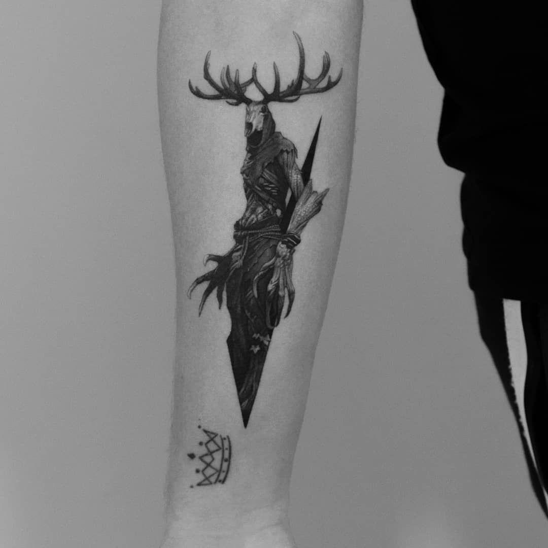 Detale Tatuażu Fenomenalny Tylko To Słowo Ciśnie Się Na