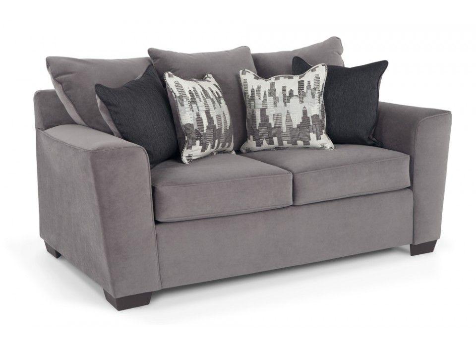 Awe Inspiring Skyline Loveseat Loveseats Living Room Bobs Discount Gamerscity Chair Design For Home Gamerscityorg