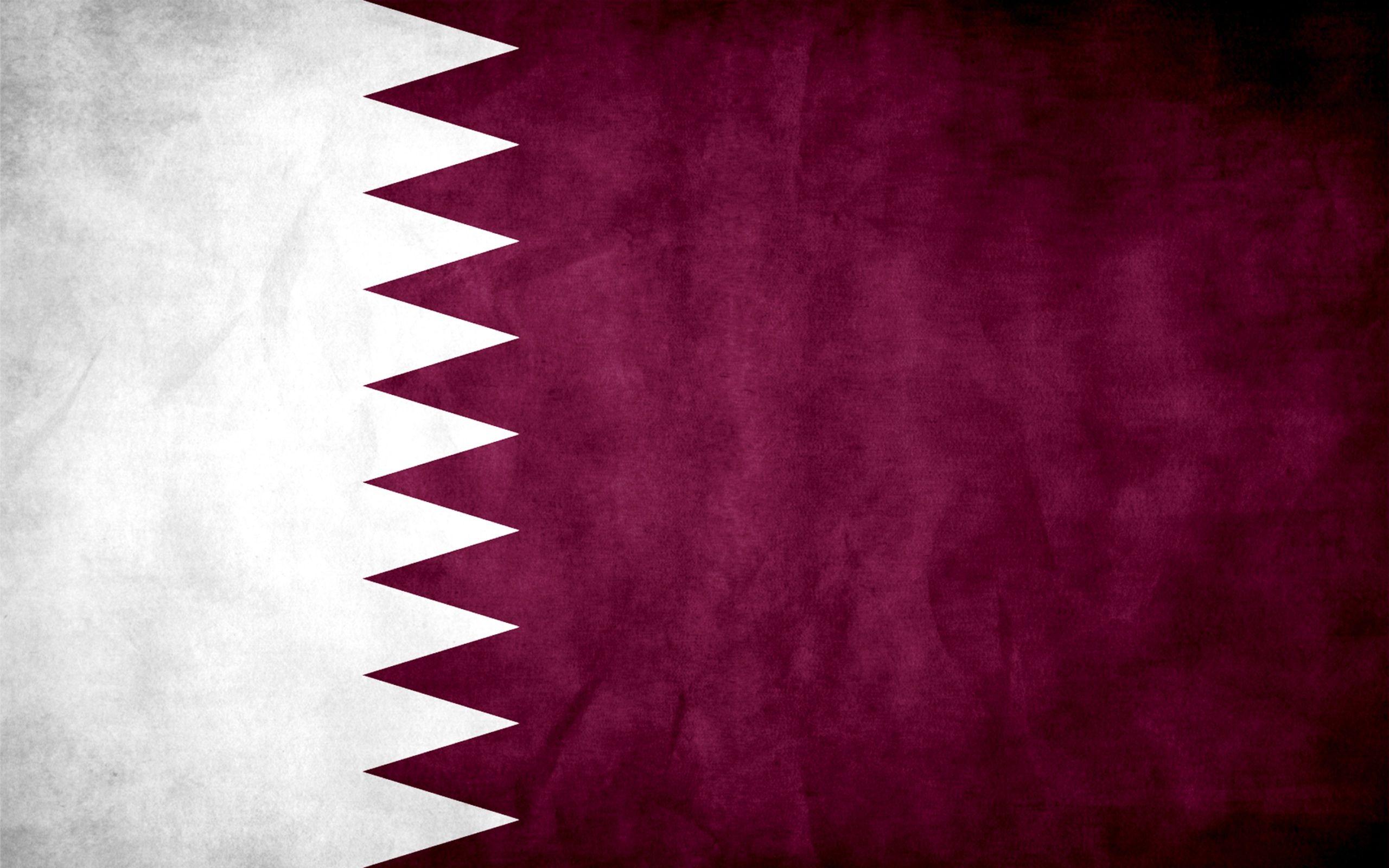 Cool Qatar Flag Hd Wallpaper Qatar Flag America Flag Wallpaper National Flag