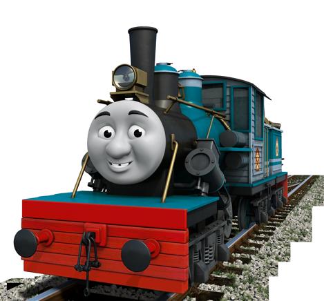 Thomas Friends Ferdinand Thomas And His Friends Thomas And Friends Thomas And Friends Engines