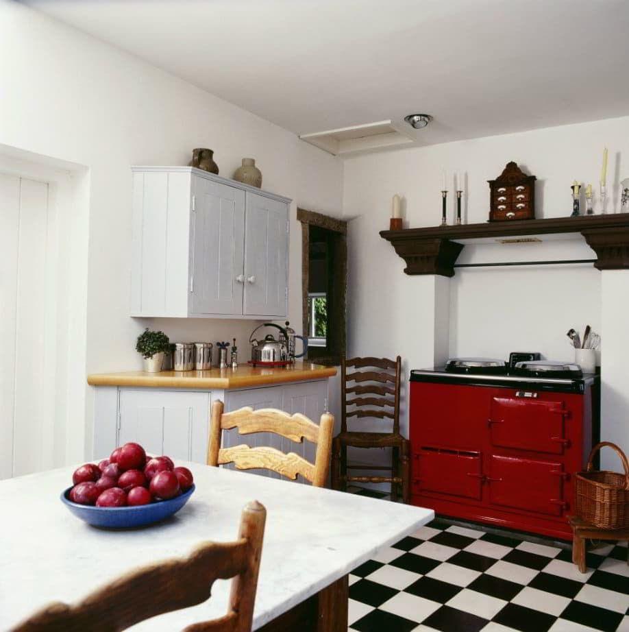 Dalani, Cucina retrò, Cucina, Stile, Vintage, idee, decorazioni ...