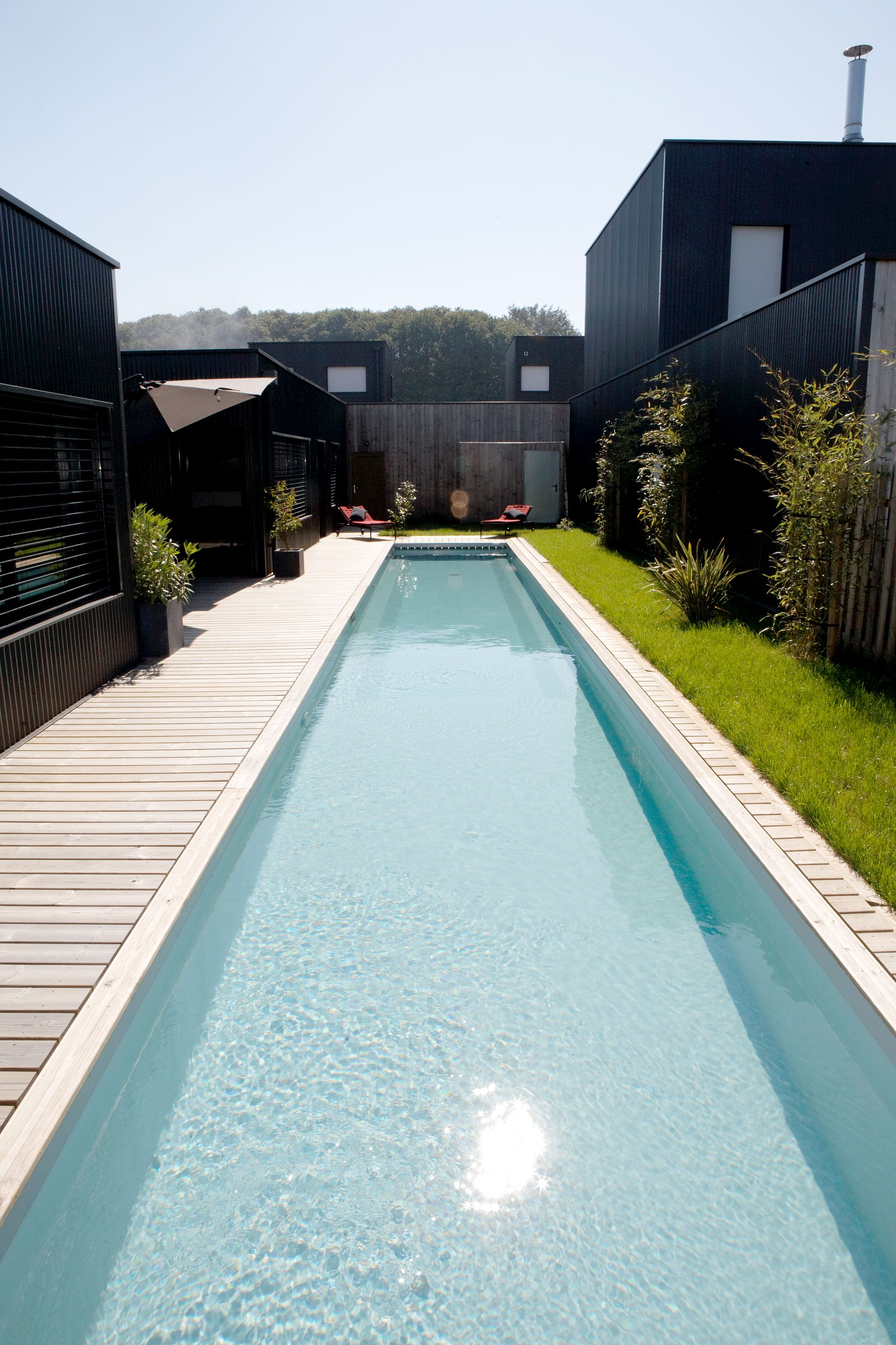 #piscine #Caron #detente