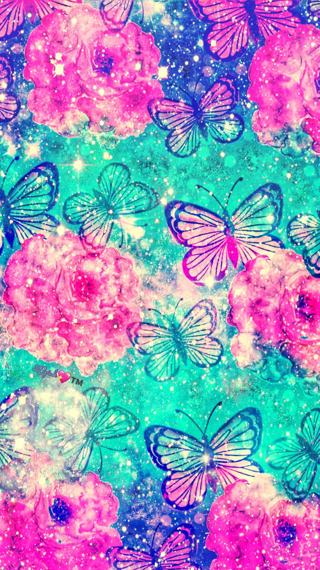 Wallpaper~♡ | Butterfly wallpaper, Iphone wallpaper ...