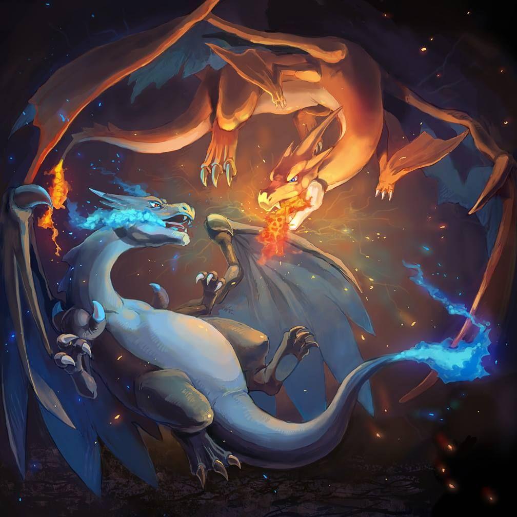 Pokémon #Charizard