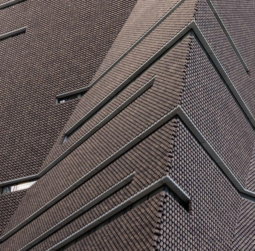 El velo en la pirámide. Ampliación de la Tate Modern de Londres - Arquitectura Viva · Revistas de Arquitectura