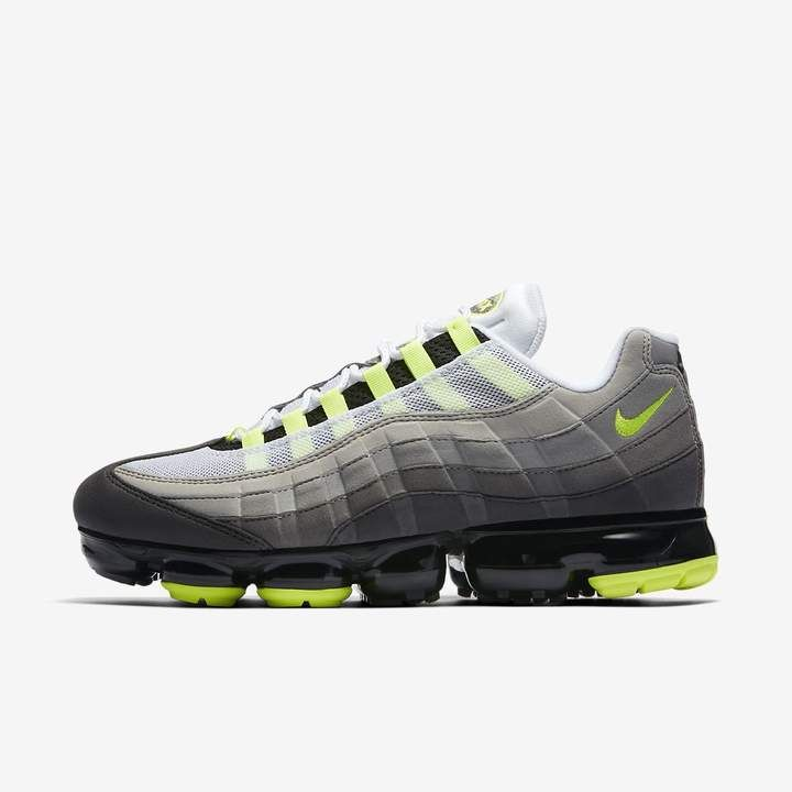 new concept 64a2d ded61 Air VaporMax 95 Men's Shoe in 2019 | Your Pinterest Likes ...