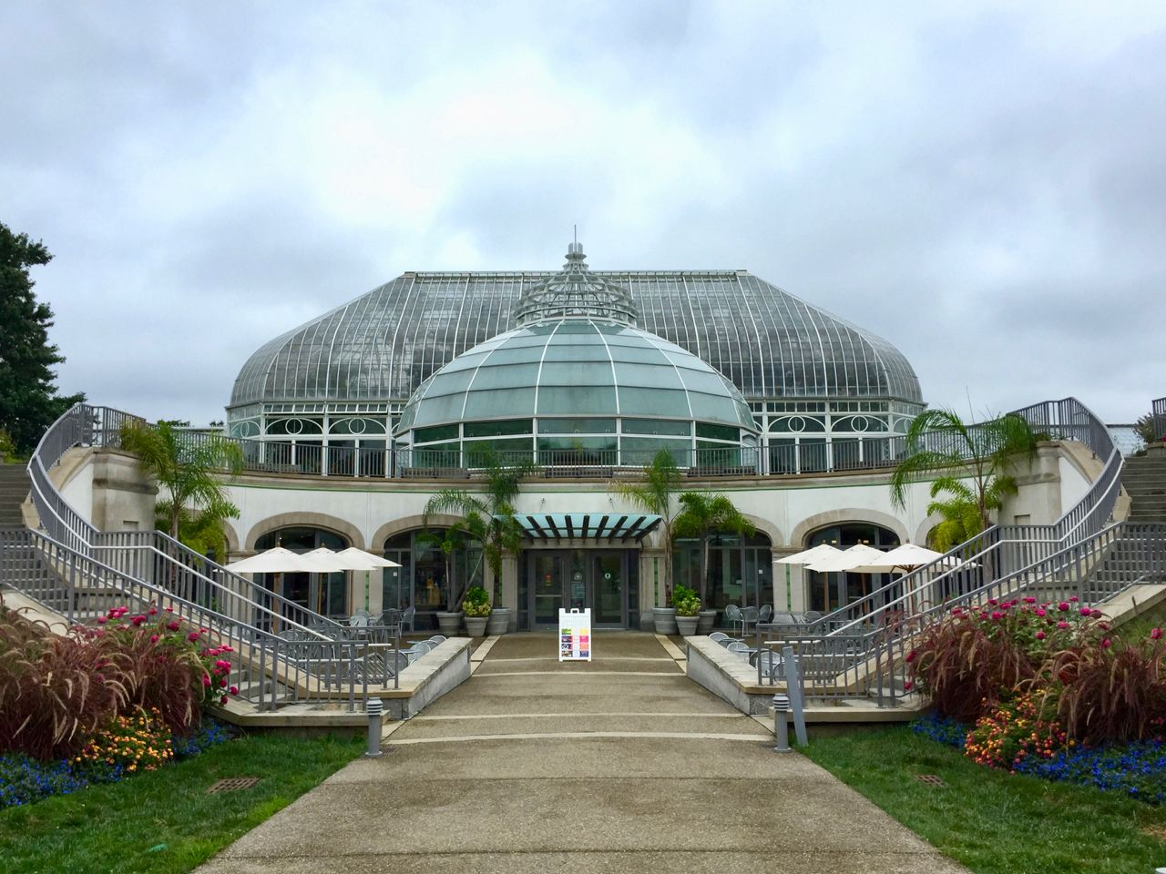 9 Things You Should Know Before You Visit Phipps
