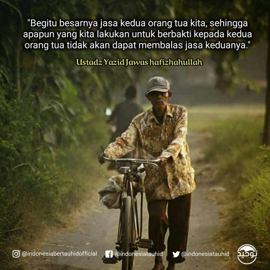 """Indonesia Bertauhid [Asli] 🔵 Di Instagram """"Begitu Besarnya"""