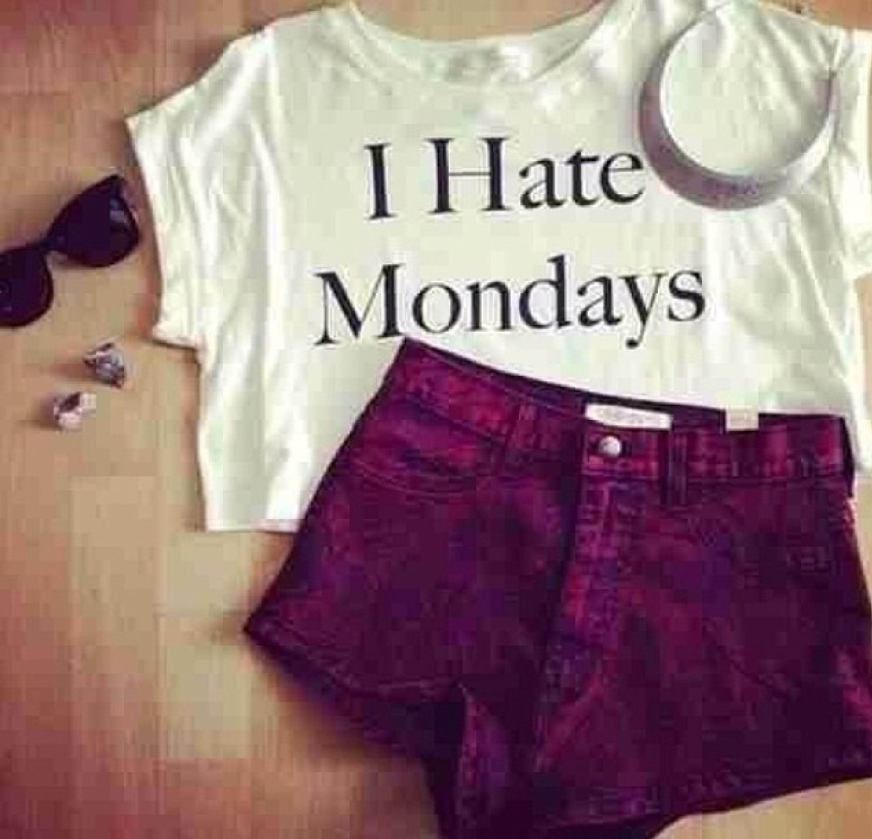Outfit idea for summer fashion pinterest summer clothes and