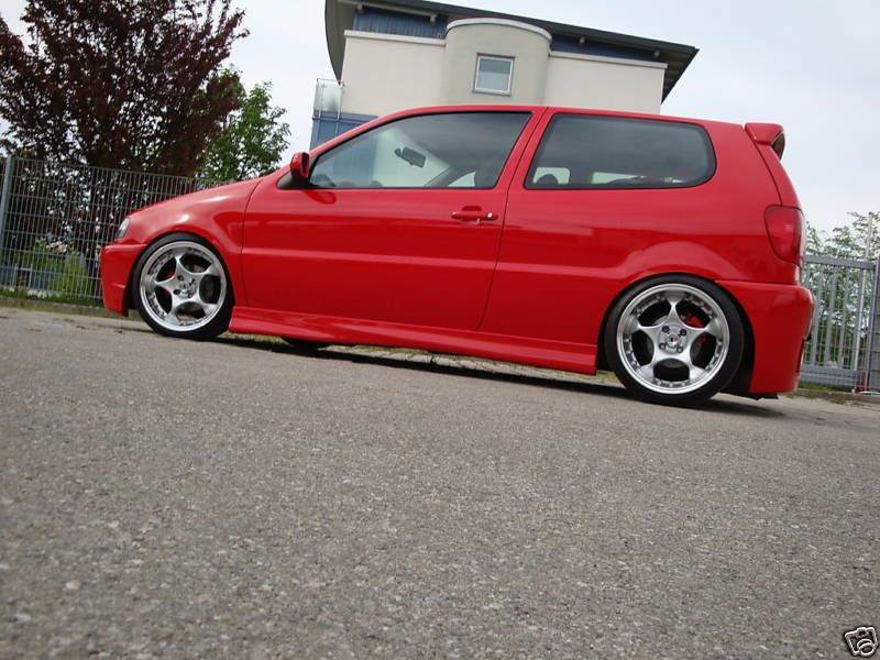 polo 6n1 cars and stuff pinterest polos volkswagen. Black Bedroom Furniture Sets. Home Design Ideas