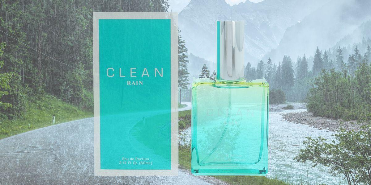 El Perfume Que Huele A Lluvia Fresca Ha Hecho Que Nos Olvidemos De