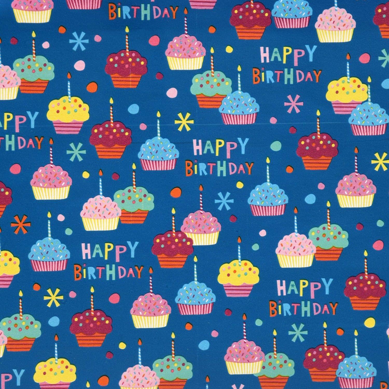 Dollartree Com Bulk Bulk Voila Birthday Wrapping Paper 84x30 In Rolls Birthday Wrapping Paper Gift Wrapping Station Happy Bird Day
