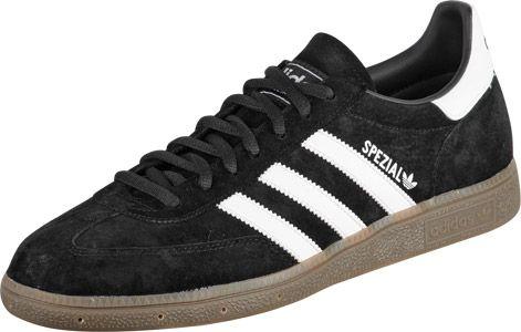 Desarrollar recoger trompeta  adidas spezial black & white | Adidas spezial, Adidas, Adidas samba sneakers