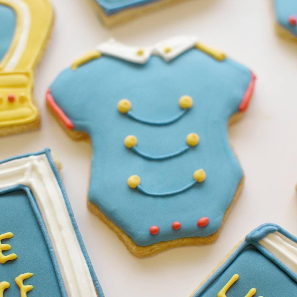 Little prince themed cookies. littleprince babyboy