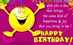Happy Birthday Quotes For Husband In Spanish Birthday Wishes