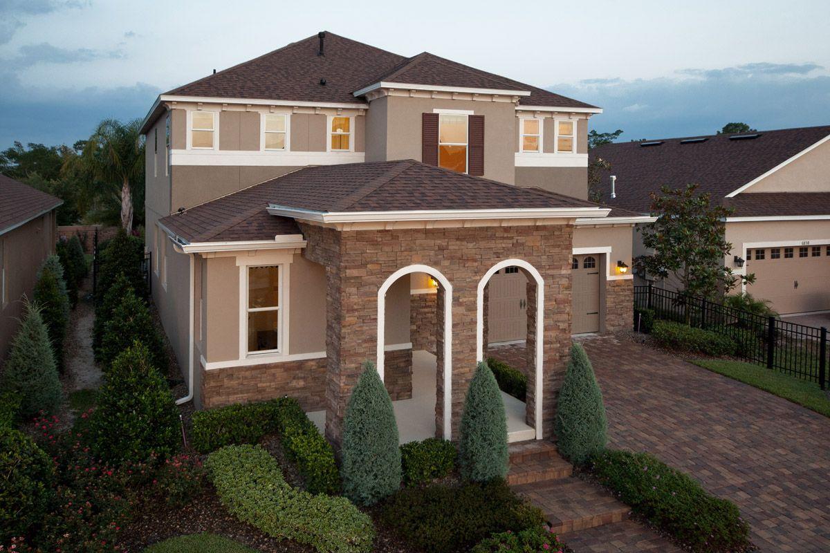 Superbe Summerlake III, A KB Home Community In Winter Garden, FL (Orlando Area)