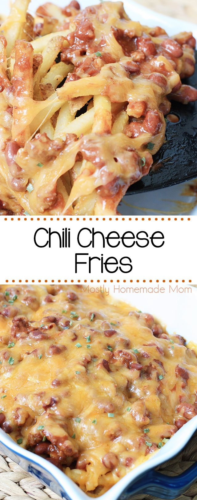 Chili Cheese Fries images