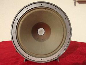 1 FieldCoil Speaker FullRange Klangfilm telefunken Ducati Cinema 10.5 Works 30's | eBay