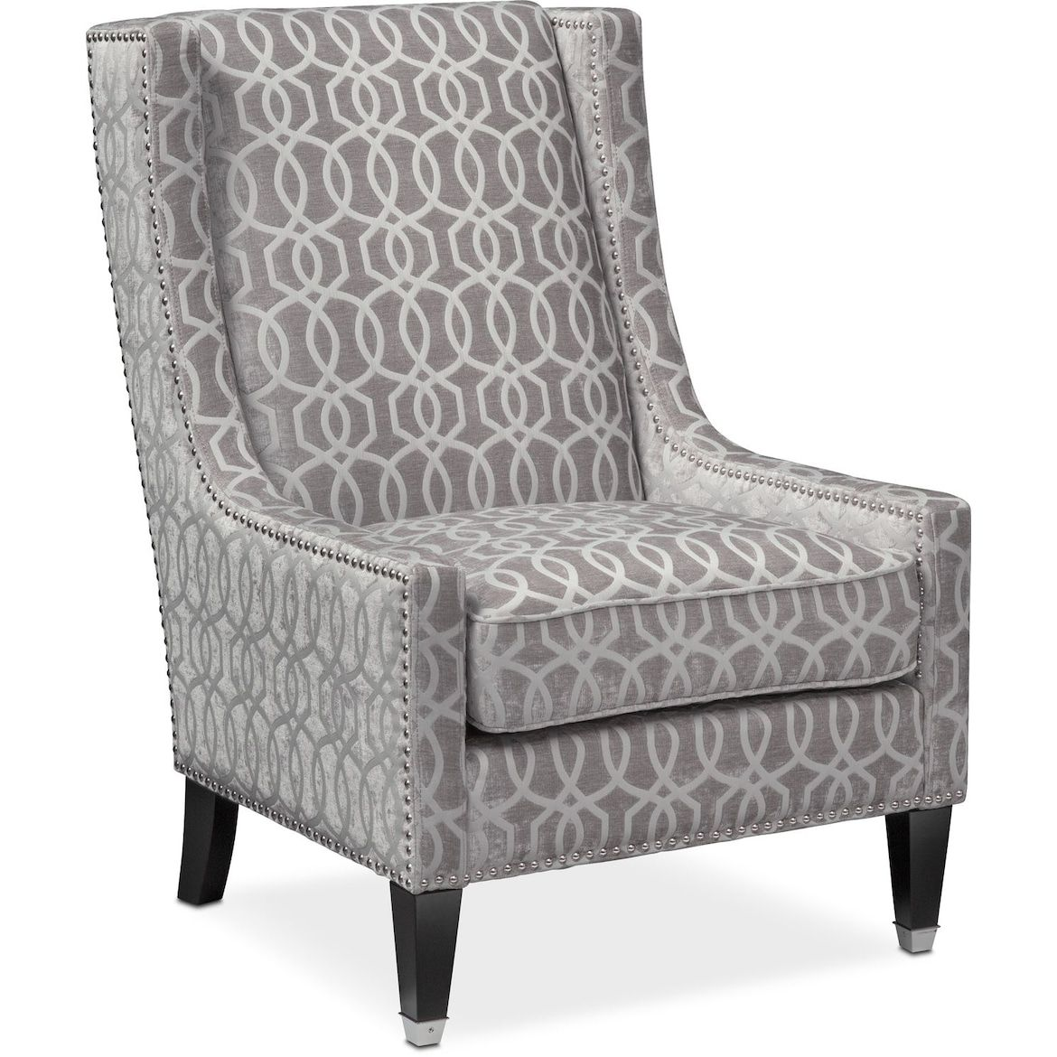 Venn Accent Chair In 2020 Accent Chairs Furniture Ashley Furniture Outlet