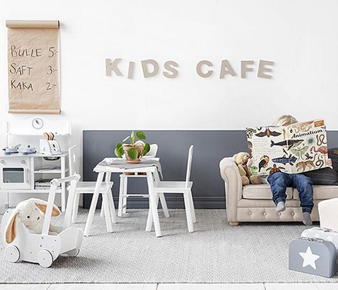 Monash Caulfield: A Flexible Café Space