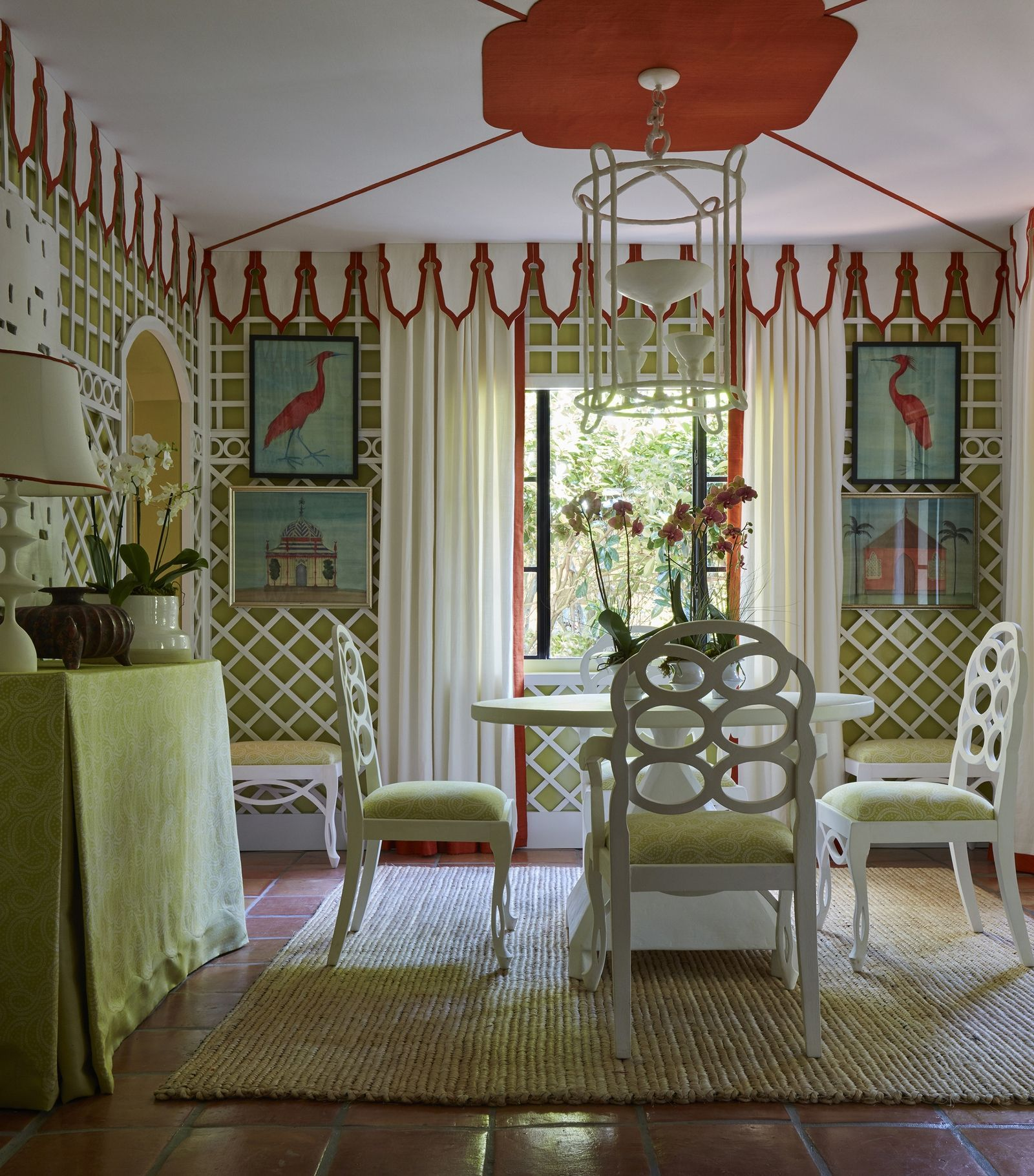 This Eclectic Palm Beach Home Has Design Inspo For Every Style