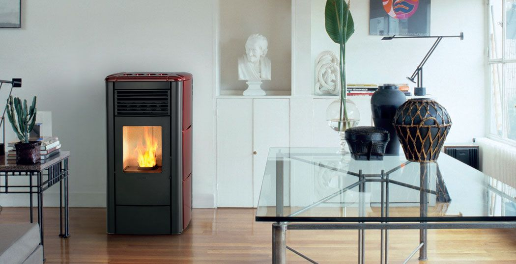 Flavia Ducted Pellet Stove Ravelli Group Pellet Stove Wood Pellet Stoves Pellet Cooker