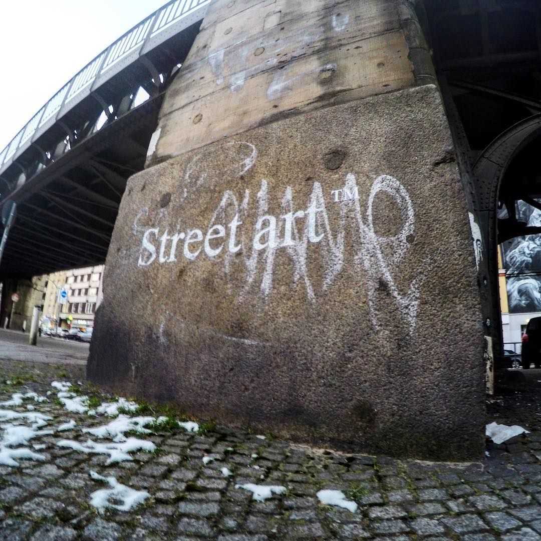 #streetartTM by @dotdotdot  #streetartberlin #stencil #graffiti #urbanart #streetarteverywhere #berlin #schöneberg #urbannationberlin #dotdotdot