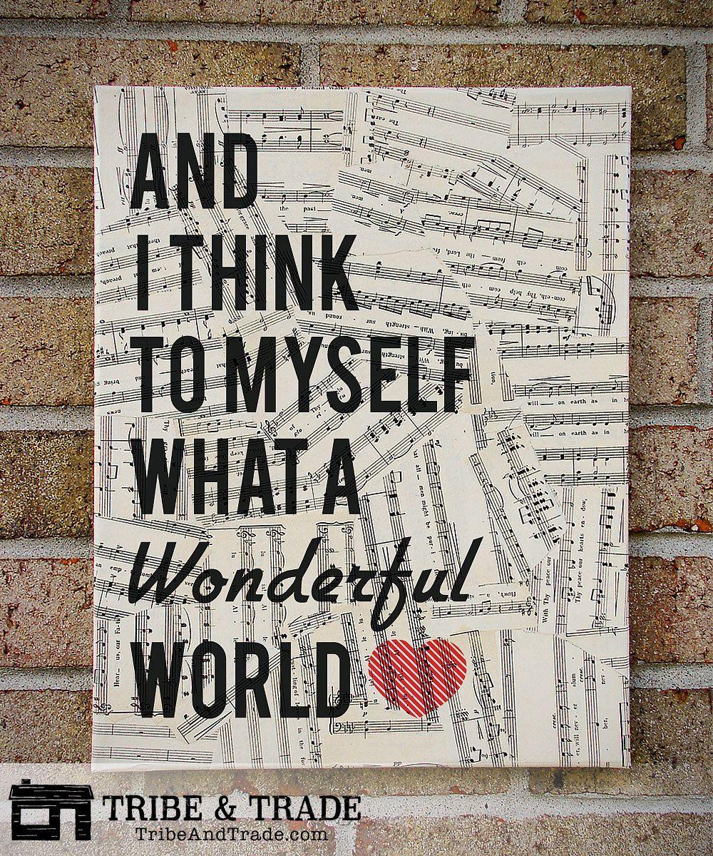 Sheet Music Wall Art music lyrics art work - google search | musical art projects
