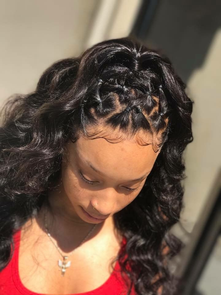 Follow Cali Yatta For More Curly Hair Styles Natural Hair