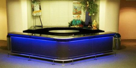 Flash Bar   By The Portable Bar Company A Non Permanent Pop Up Bar That