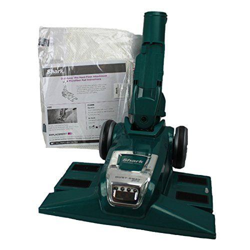 Shark Dust Away Pro Hard Floor Attachment With 1 Pad For Model Nv680 Nv681 Hard Floor Flooring Shark Vacuum Parts