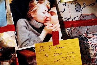 Ah! My heart still hurts for those two! <3 it though! -Amazing Spiderman 2