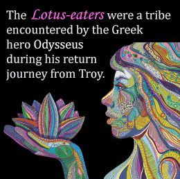 Information about the lotus eaters in greek mythology ancient information about the lotus eaters in greek mythology mightylinksfo