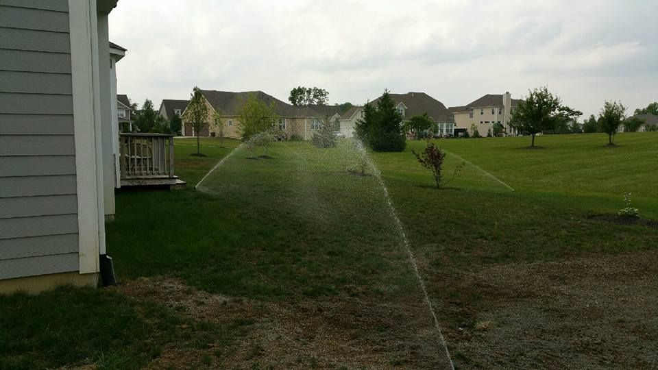 Exquisite Scapes LLC is a reputable lawn mowing service