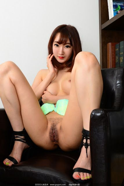 bugil foto gadis korea