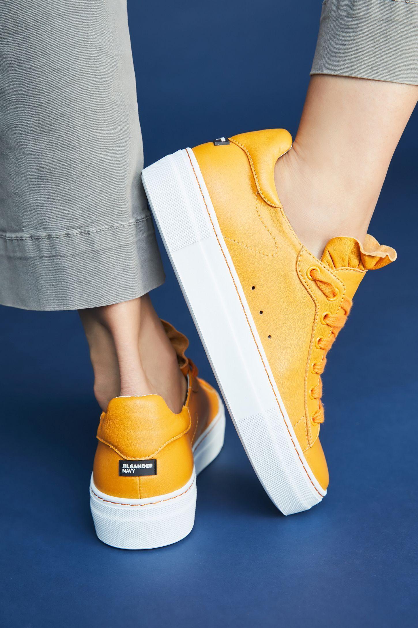 Adidas STAN SMITH arancione