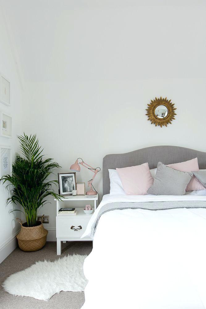 Photo of Mobili camera da letto rosa e bianco