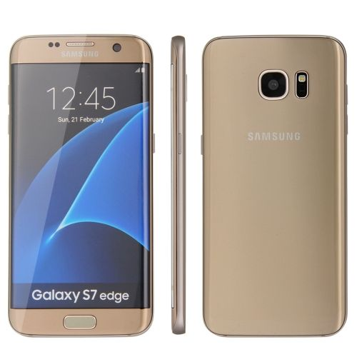 7 82 Original Color Screen Non Working Fake Dummy Display Model For Samsung Galaxy S7 Edge G935 Gold Samsung Galaxy S7 Edge Samsung Galaxy S7 Galaxy S7