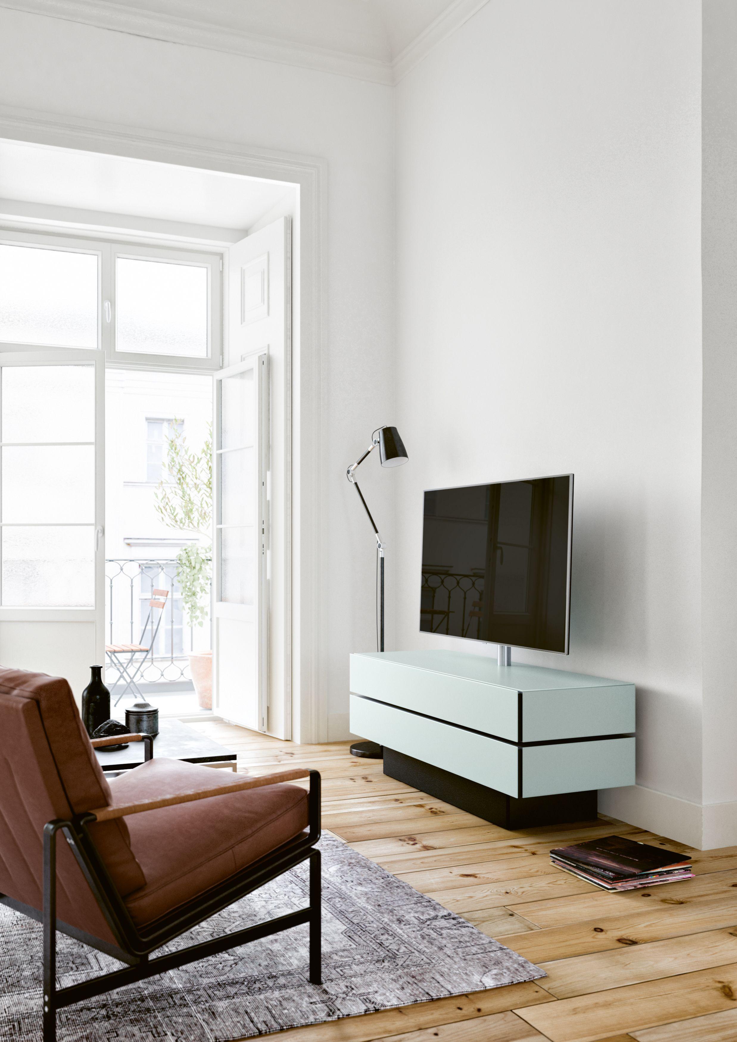Spectral Brick Tv Meubel.Spectral Brick Tv Meubel Met Sound Sokkel Tv Audio Oplossingen