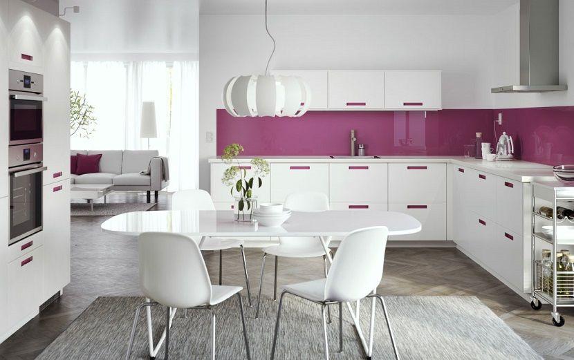 Cocinas de Ikea modernas y elegantes   Ikea, Elegante y Moderno