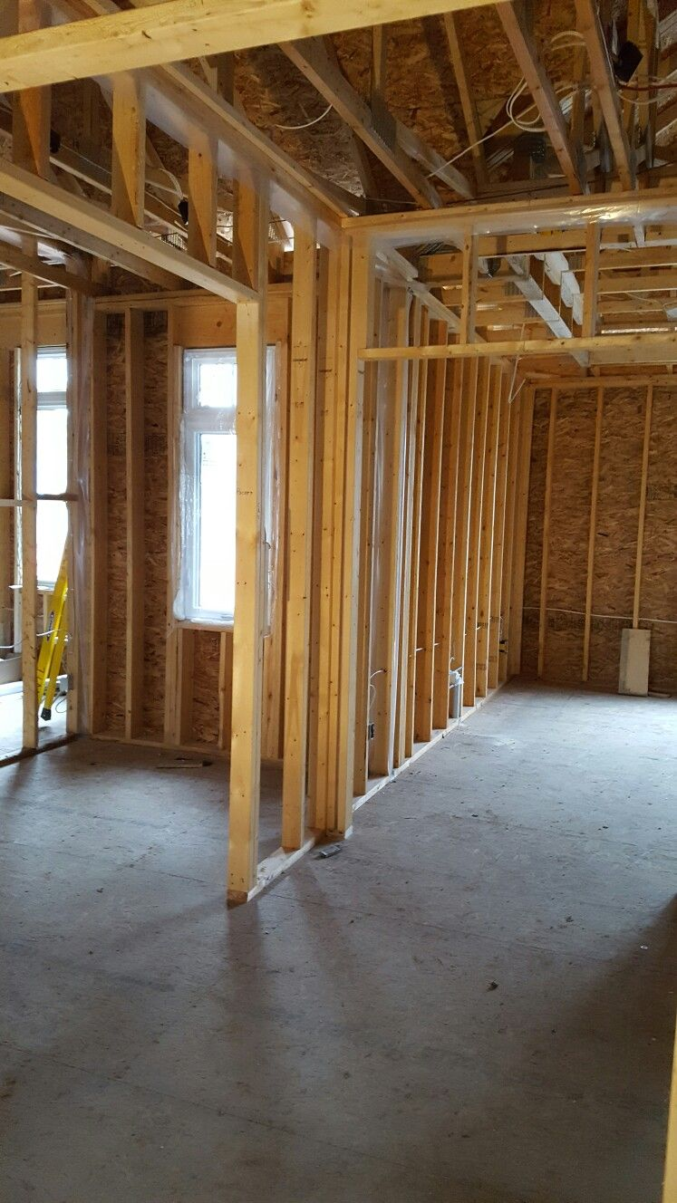 Pin by Forever foam insulation on NEW CONSTRUCTION Room