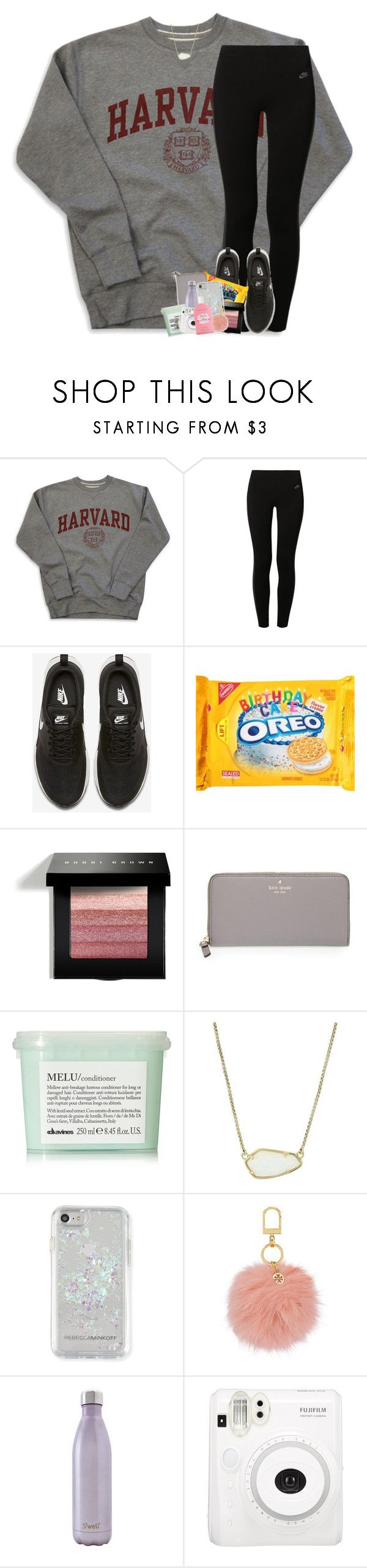 340cf401ce just say you wont let go by theblonde07 ❤ liked on Polyvore featuring NIKE