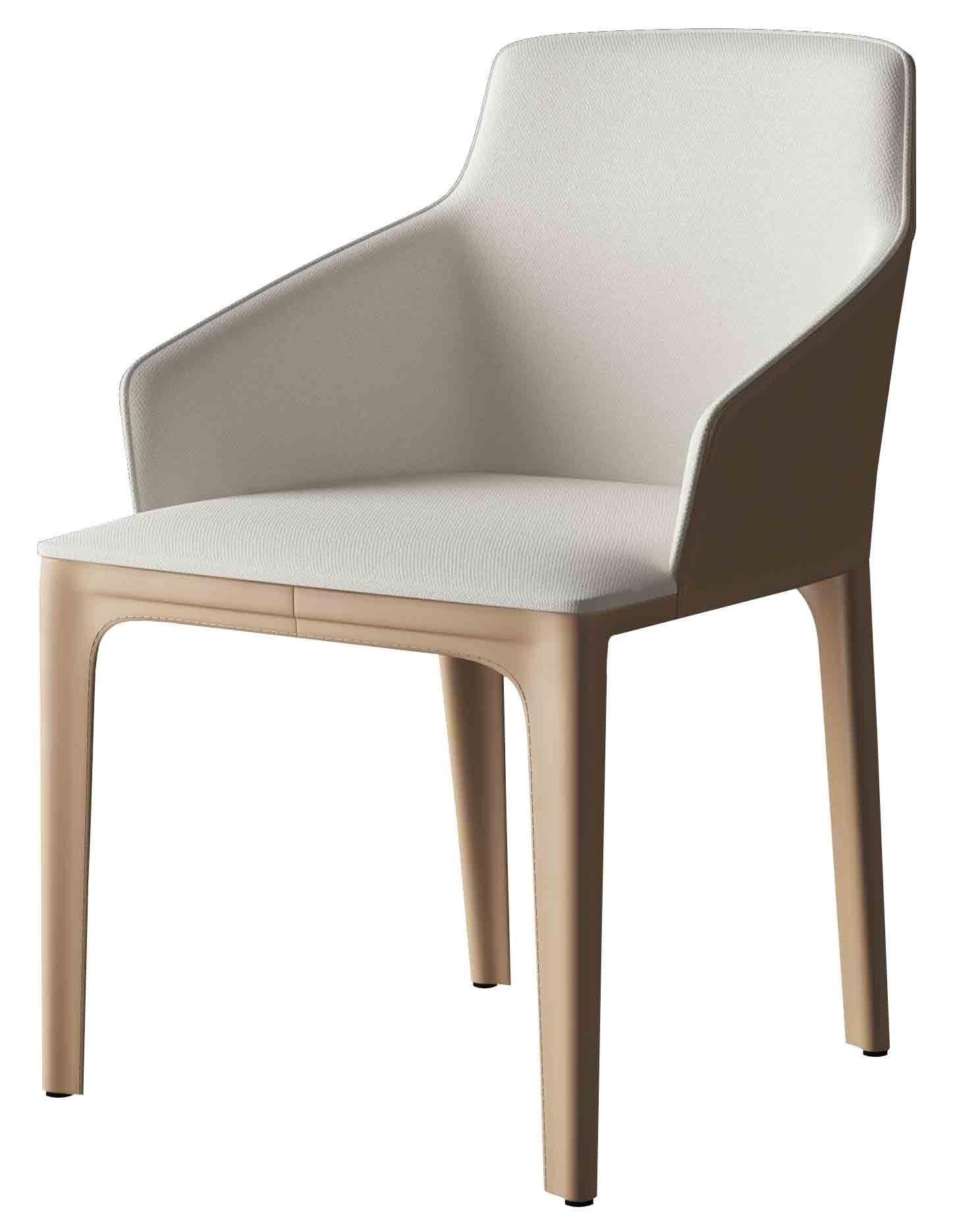 Modloft Oxford Dining Chair With Images High Back Dining Chairs