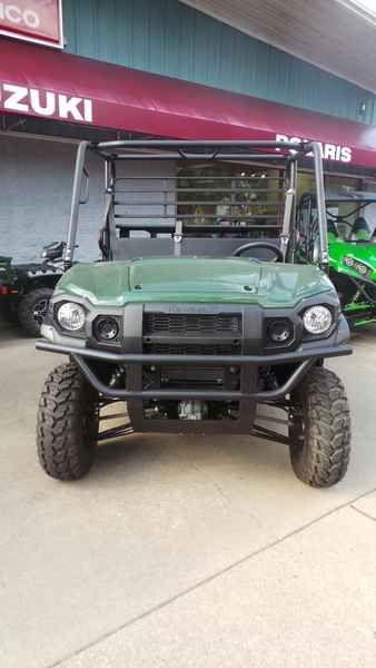 New 2016 Kawasaki Mule Pro DX EPS ATVs For Sale In Arkansas