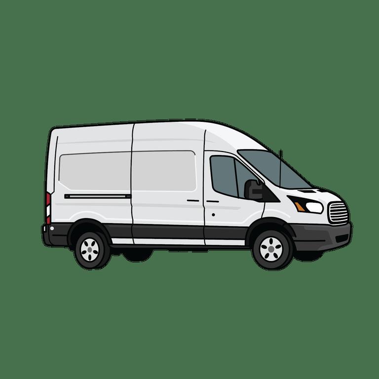 Choosing Your Dream Van Divine On The Road Van Van Life Van Living
