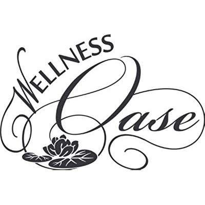 Wandtattoo Wandsticker Tattoo für Badezimmer Schriftzug Wellness - wandtattoo für badezimmer