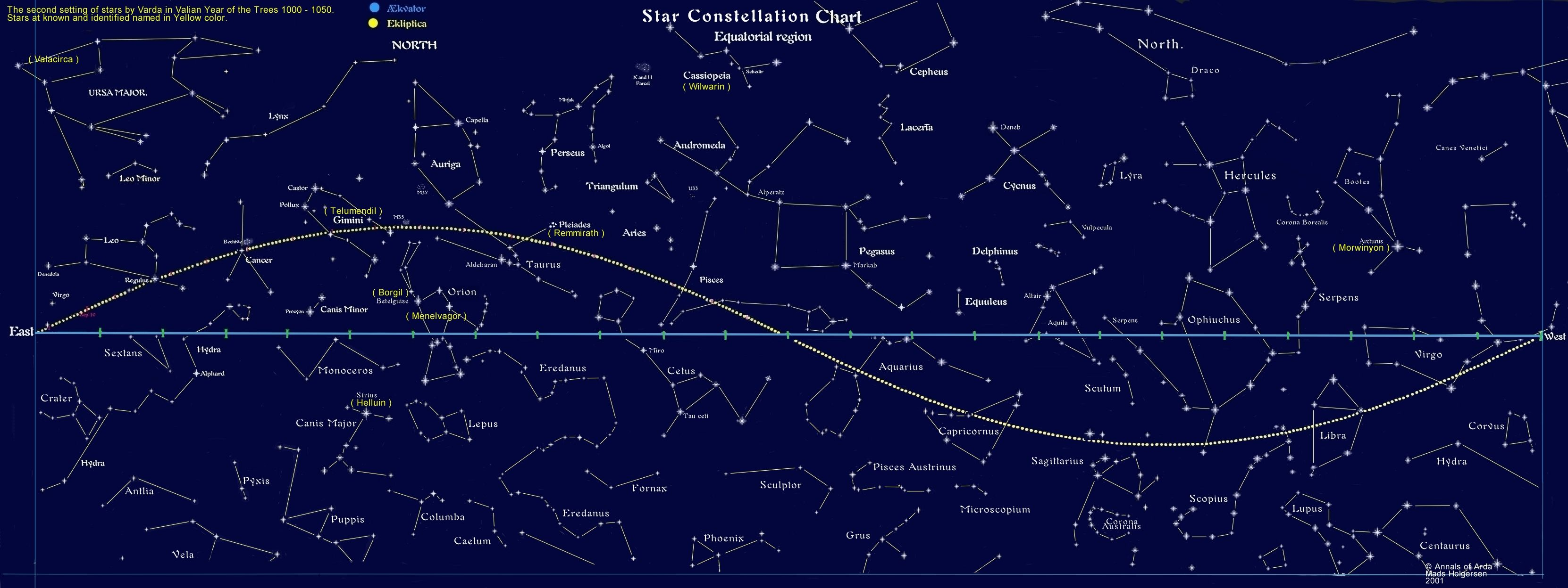 Star Constellation Map Starmap for top of table to paint | DIY | Constellations  Star Constellation Map