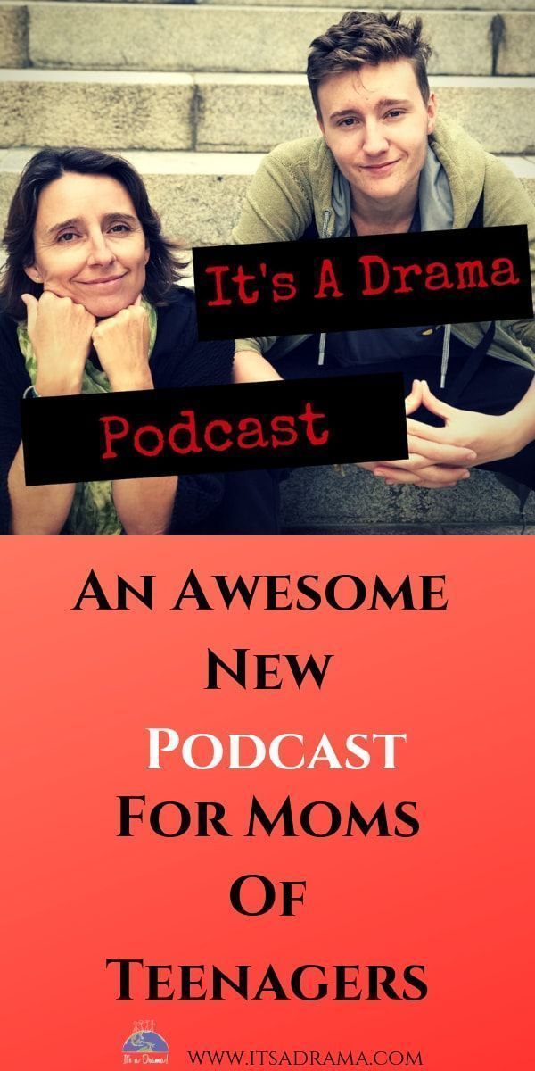 Photo of Podcast for moms of teens. Best way of parenting teens and raising kids podcast….