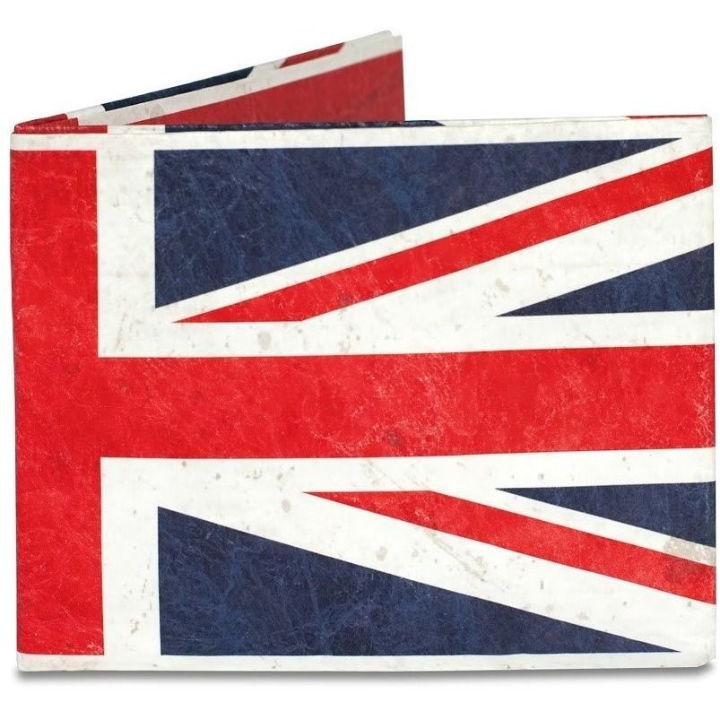 Union Jack - Mighty Wallet